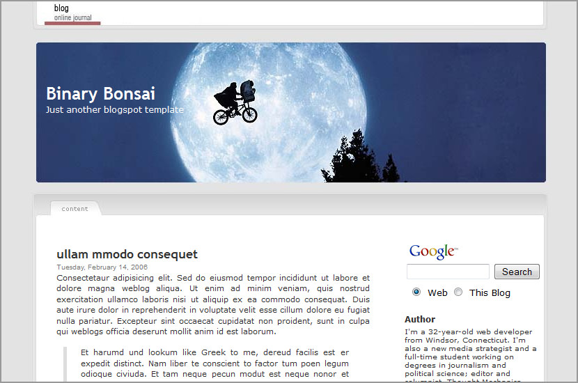 binary bonsai blogspot
