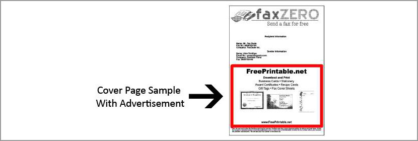 free online fax no credit card