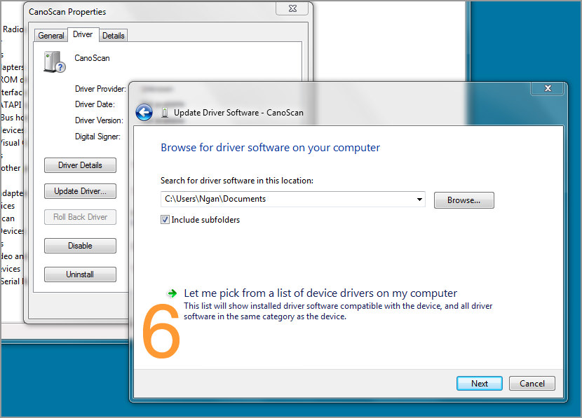 LIDE 25 WIA DOWNLOAD DRIVER