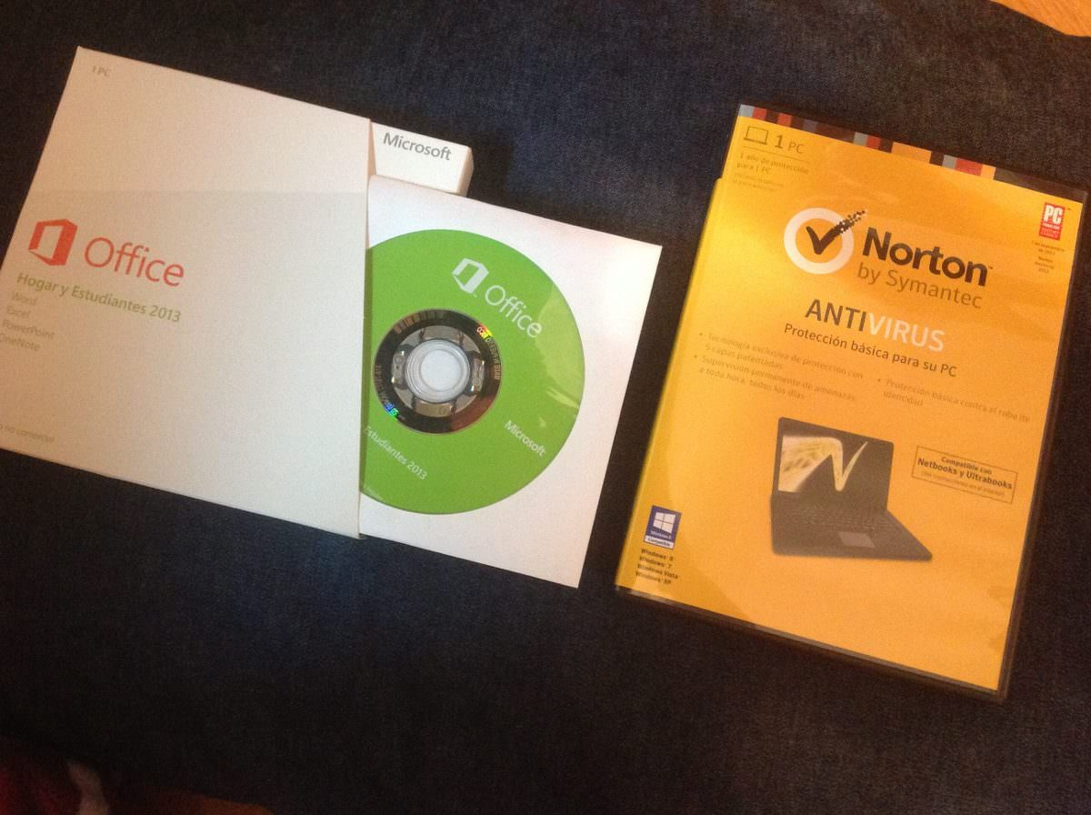 FREE Norton Antivirus and Internet Security 2015 - 90 Days Trial