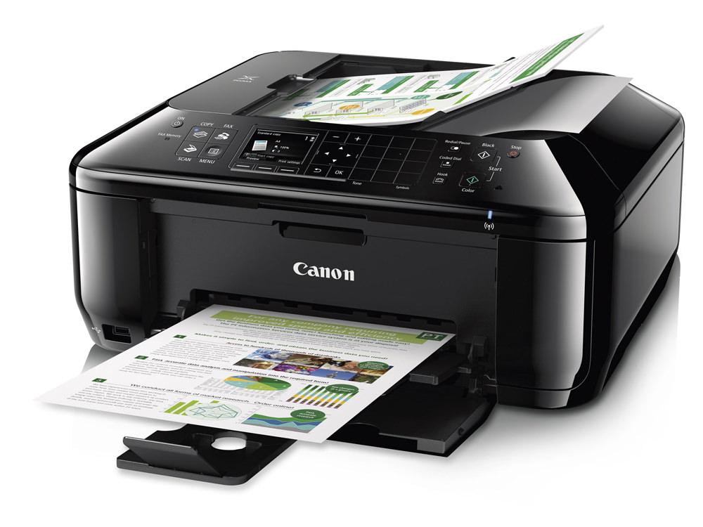 10 Multi Purpose All In One Printer Comparison by Canon vs ...