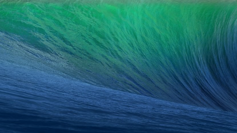 Apple Mac OS X 10.9 Mavericks wallpaper for mac HD desktop pro 4K download