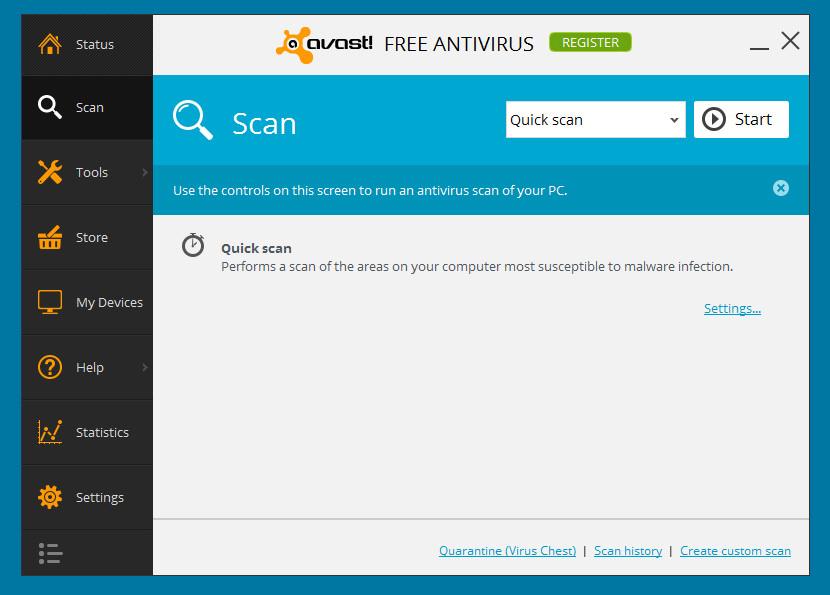 Download avast! Free Antivirus 2018 - Which Is Better? AVG vs Avast vs Avira
