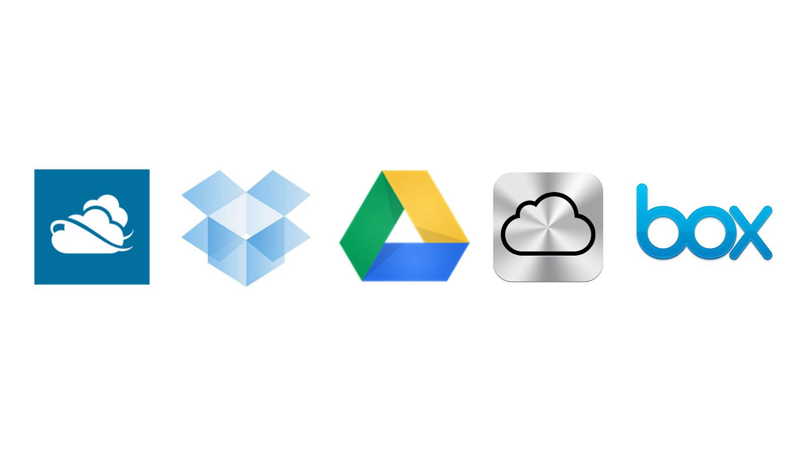 Cloud storage online?