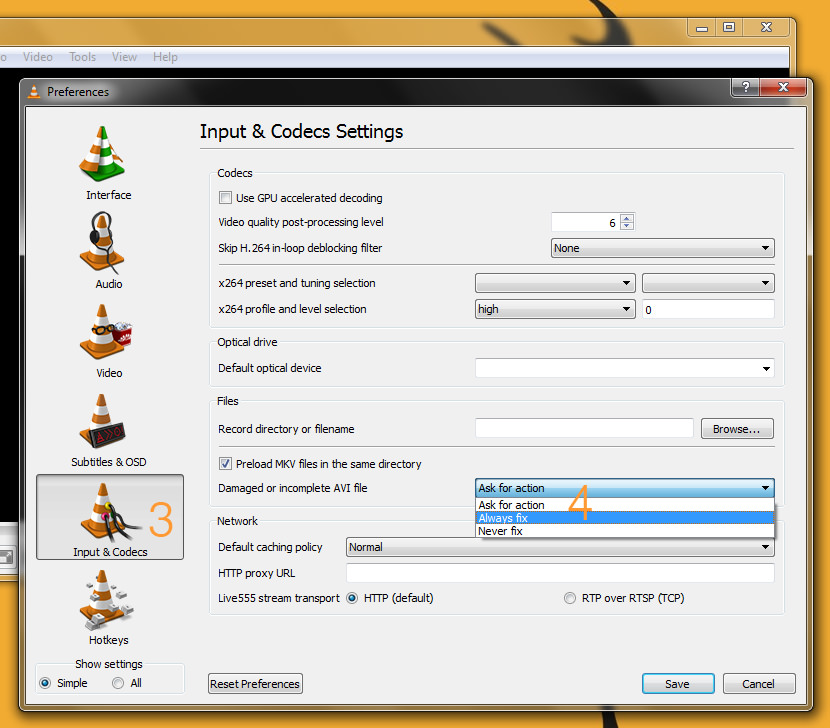 5 Software To Fix And Repair Corrupt Mp4 Avi Video Files