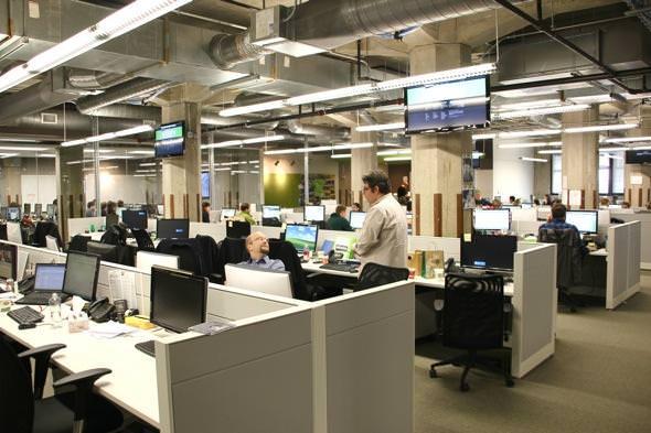 grupon Creative Interior Design Of Offices