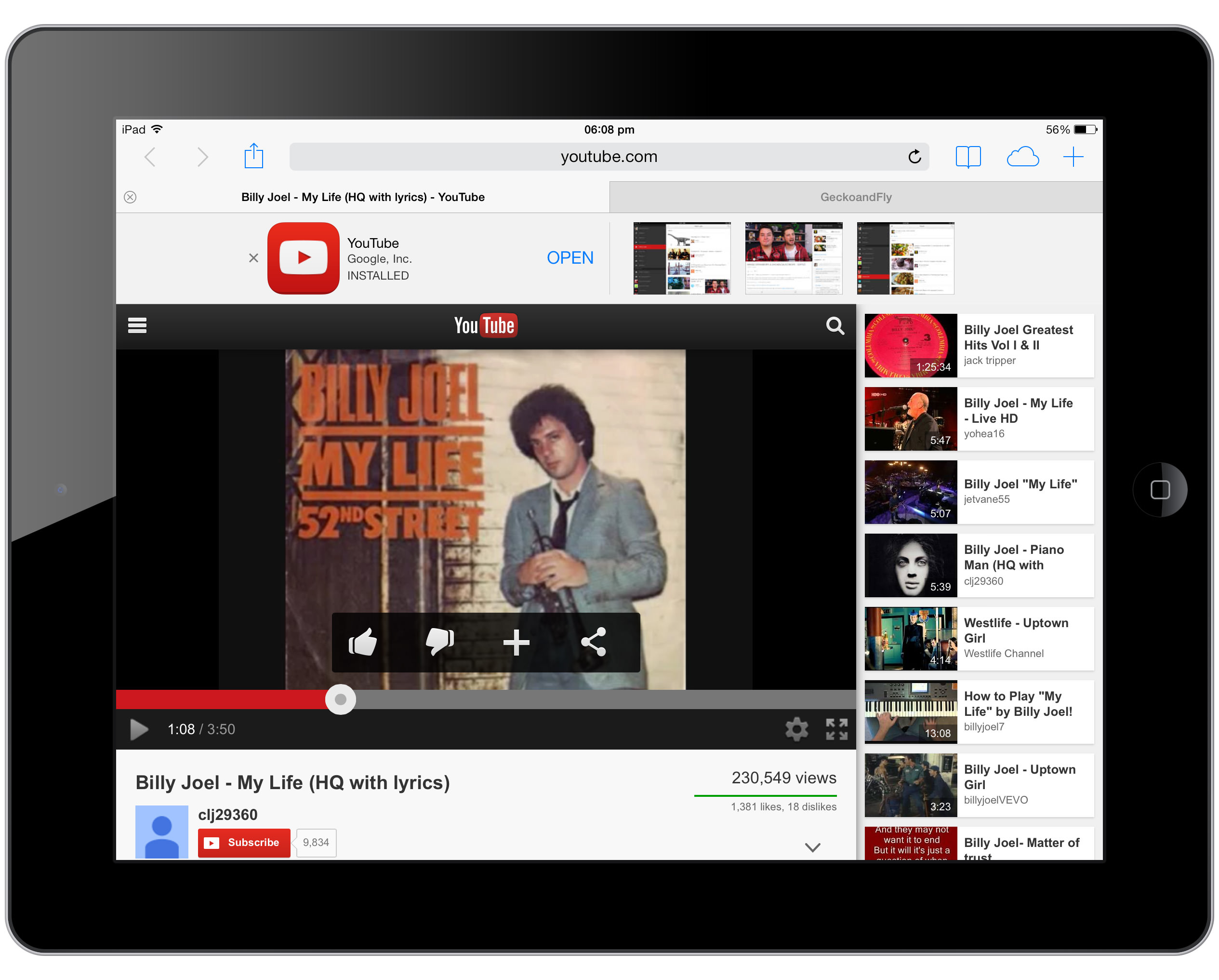 how to download youtube videos on iphone from safari