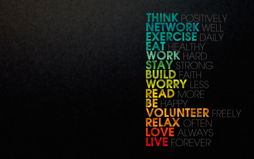 inspirational poster wallpapers