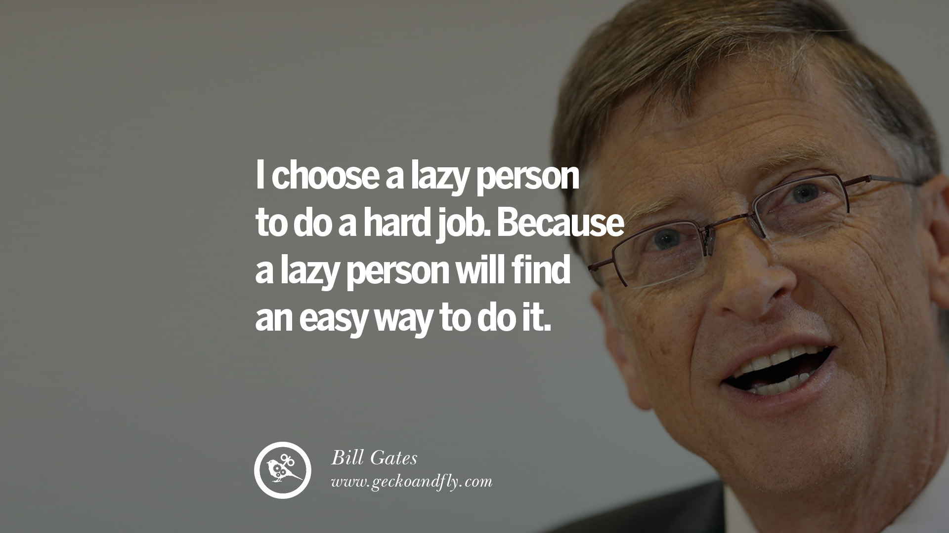 bill gates profile essay Since analysis is one of the cornerstones of critical thought, the analytical essay is a frequent, often demanding, and potentially inspiring.