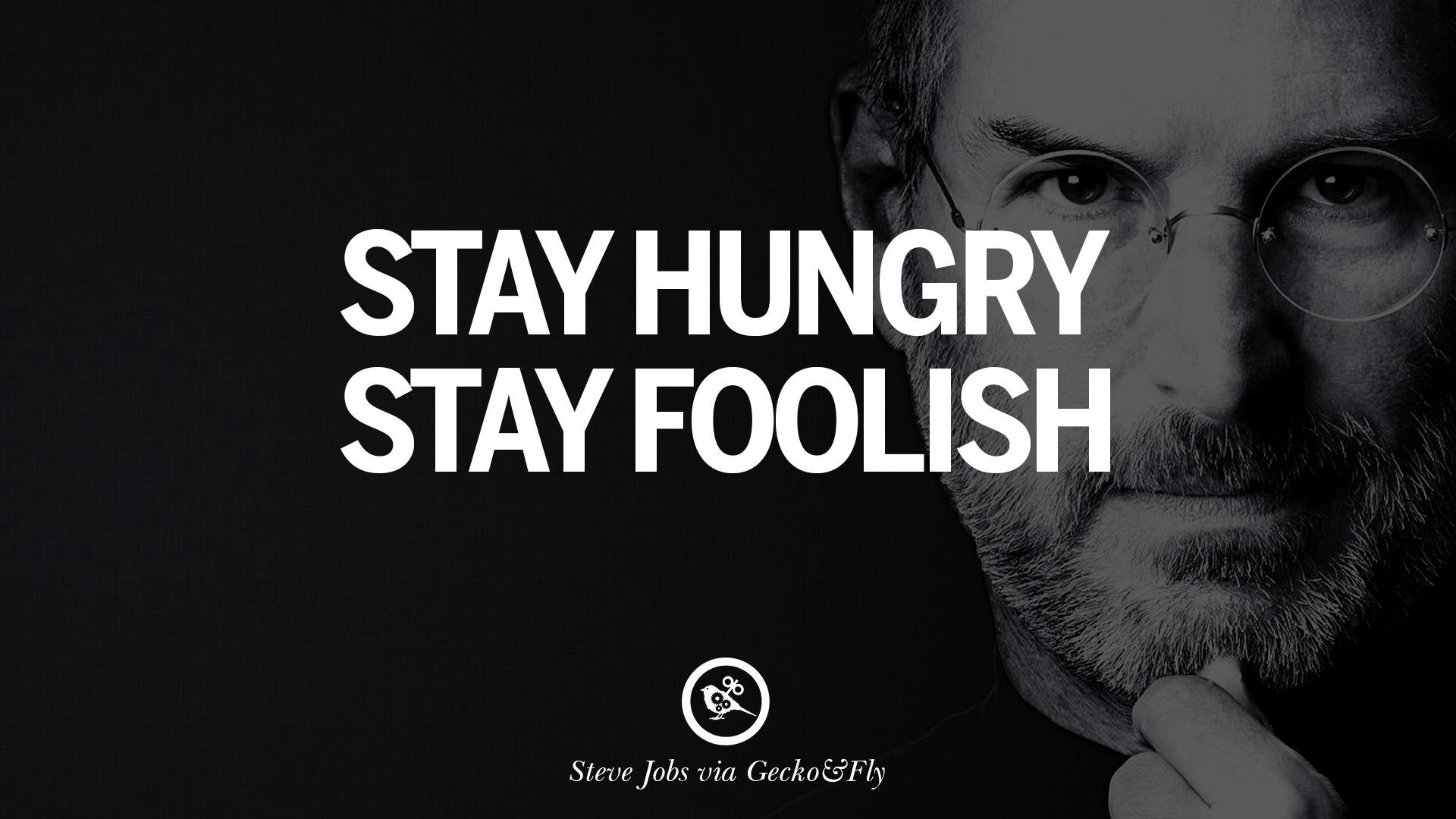 Steve Jobs On Simple Design