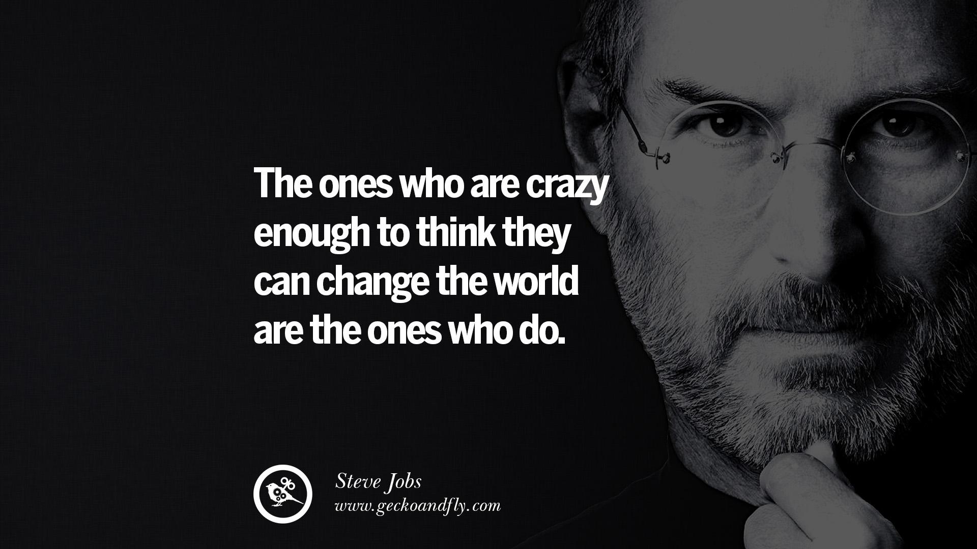 Steve Jobs Design Inspiration