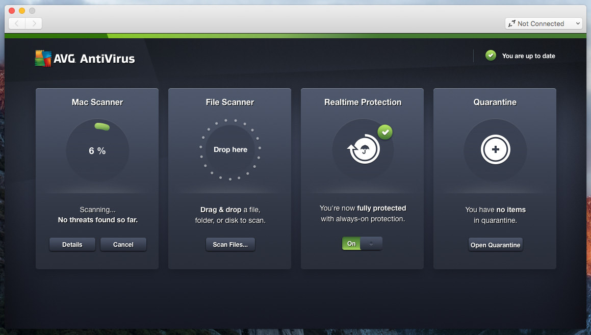 Free pc virus protection software download.