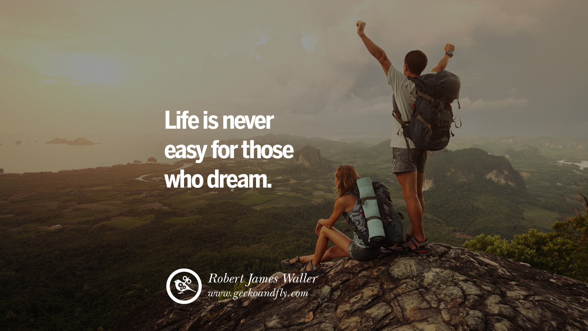 20 Inspirational Quotes About Life Sayings, Love And