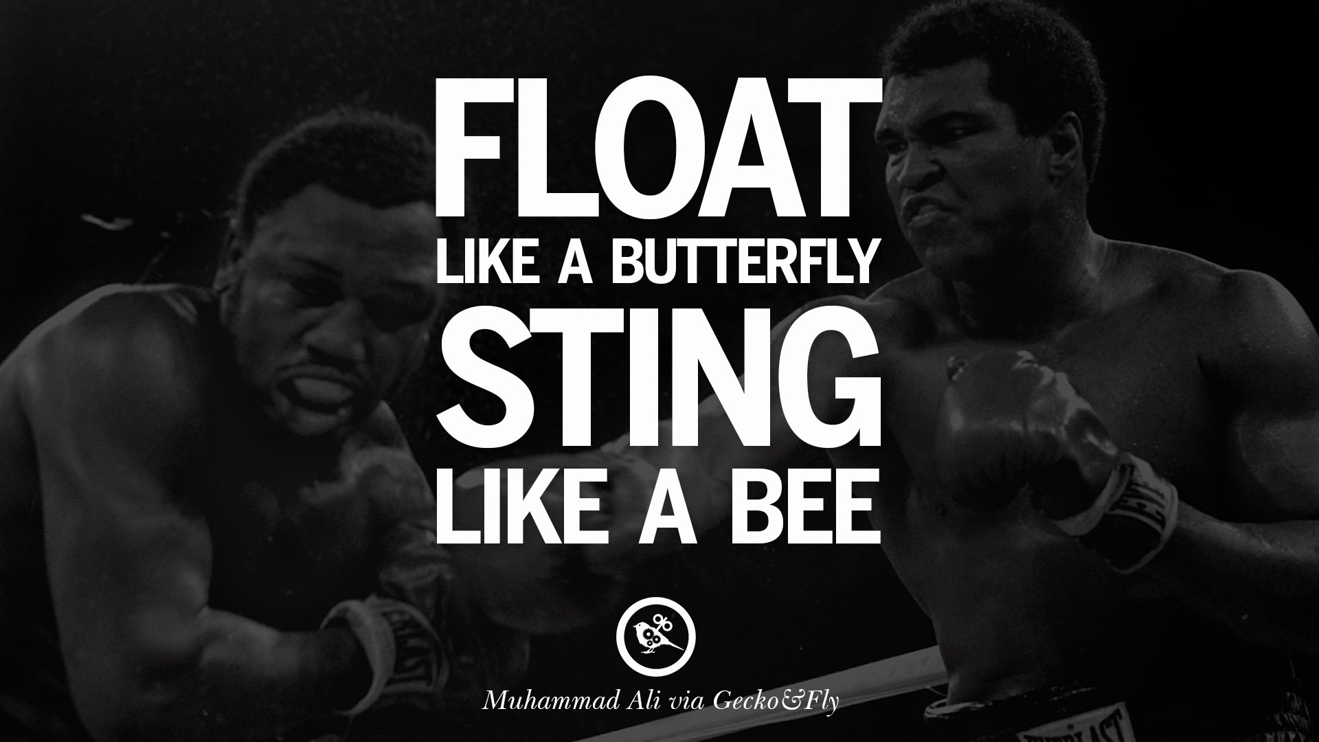 16 Winning Quotes by Muhammad Ali the Greatest
