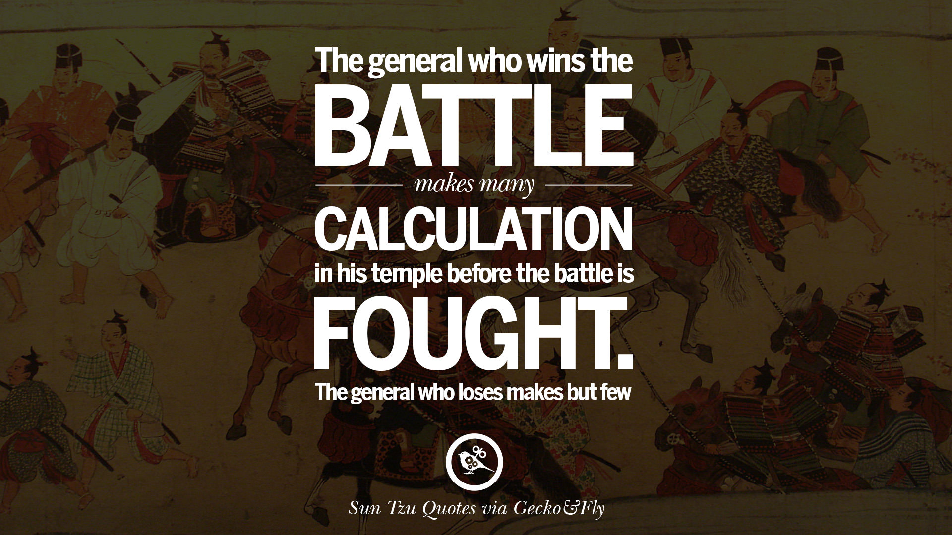 18 Quotes from Sun Tzu Art of War for Politics, Business ...