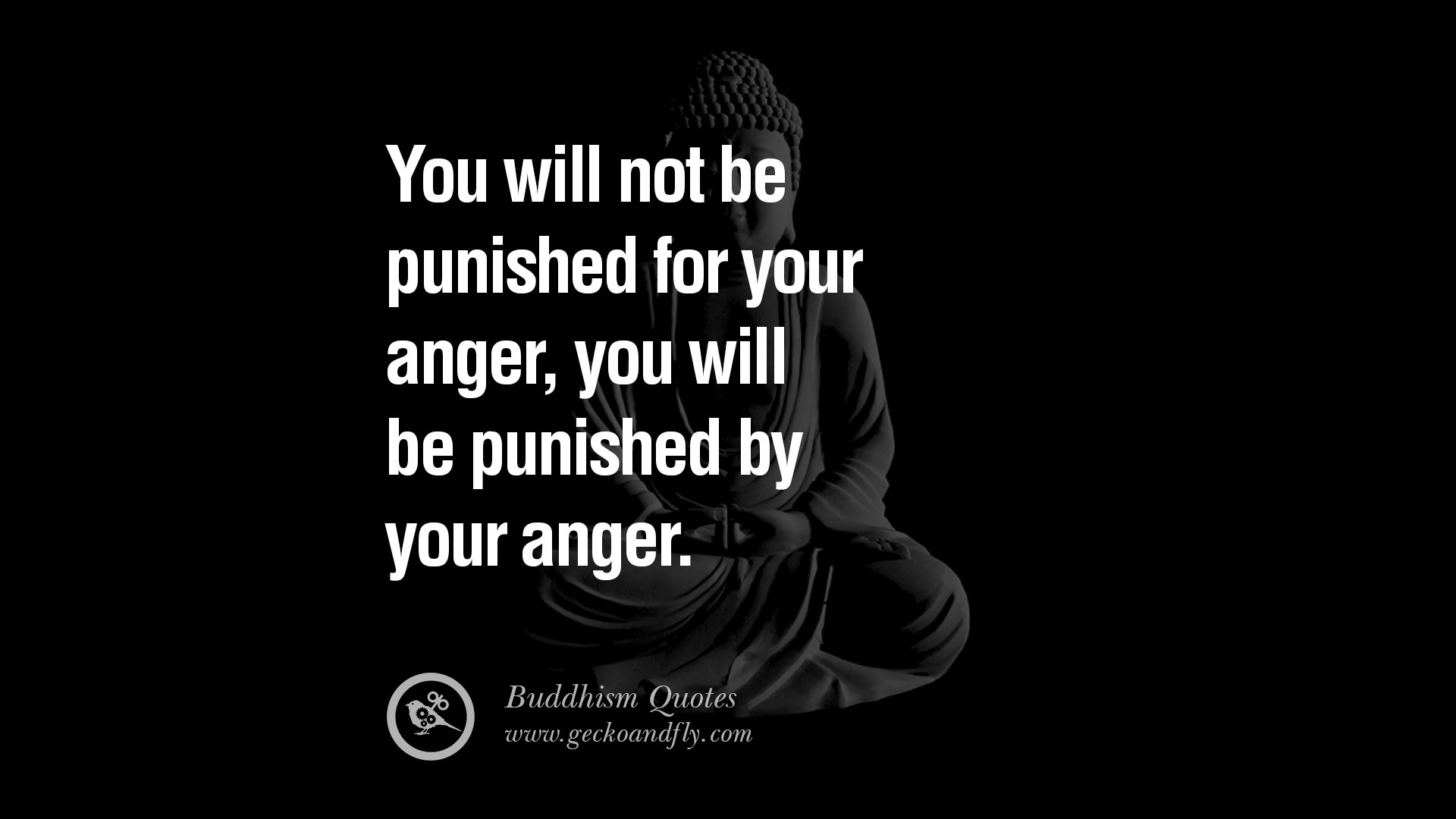15 Zen Buddhism Quotes On Love, Anger Management And Salvation