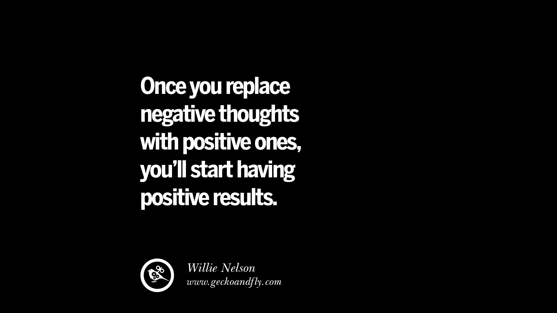 Power Of Positive Thinking Quotes 20 Inspirational Quotes On Positive Thinking Power And Thoughts