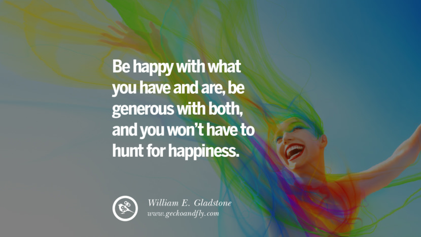 inspiring quotes on life and the pursuit of happiness