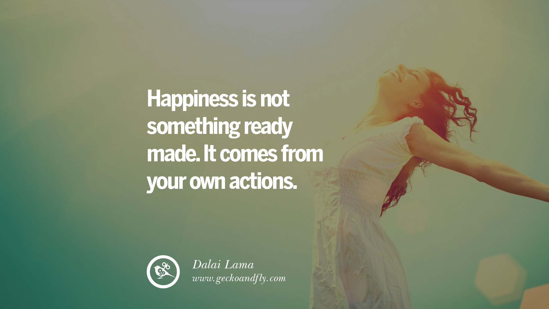 A Quote About Happiness 21 Quotes About Pursuit Of Happiness To Change Your Thinking
