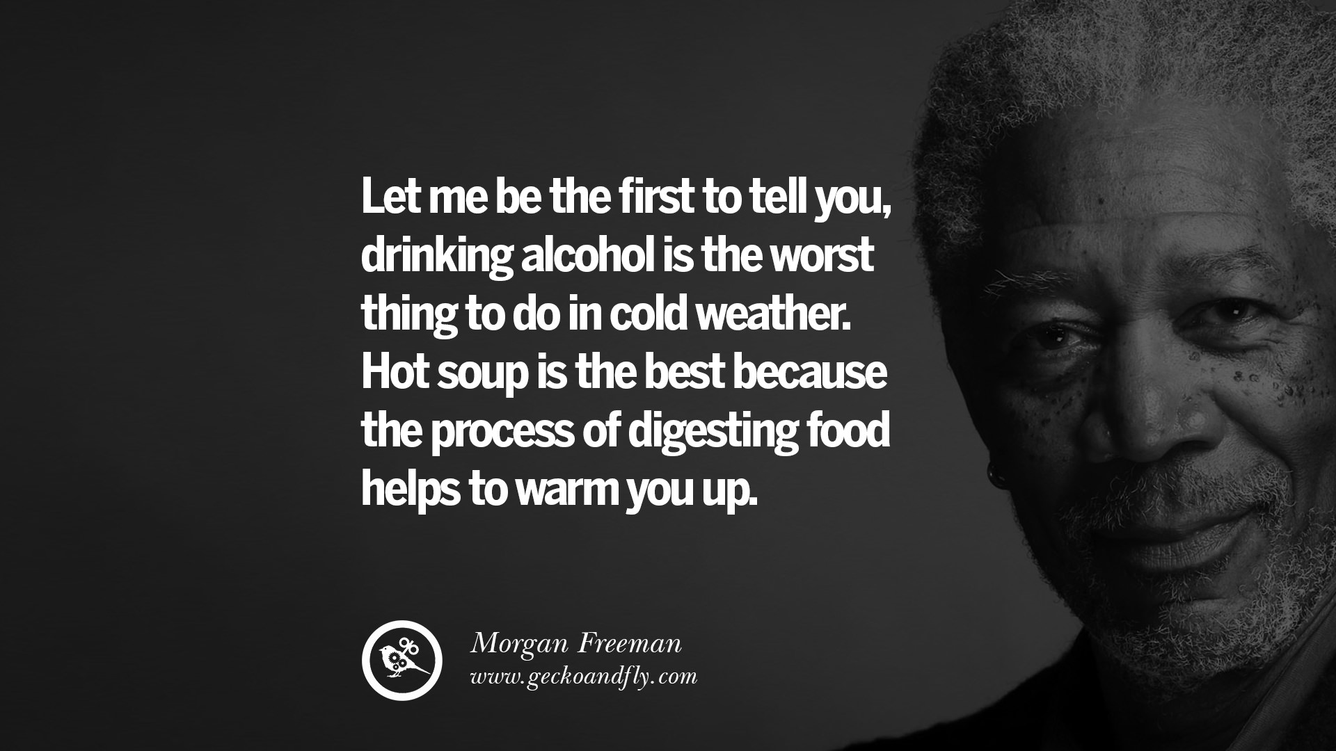 Religious Quotes On Life 10 Morgan Freeman Quotes On Life Death Success And Struggle
