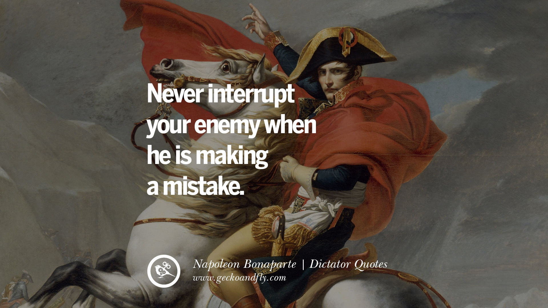 10 Famous Quotes By Some Of The Worlds Worst Dictators