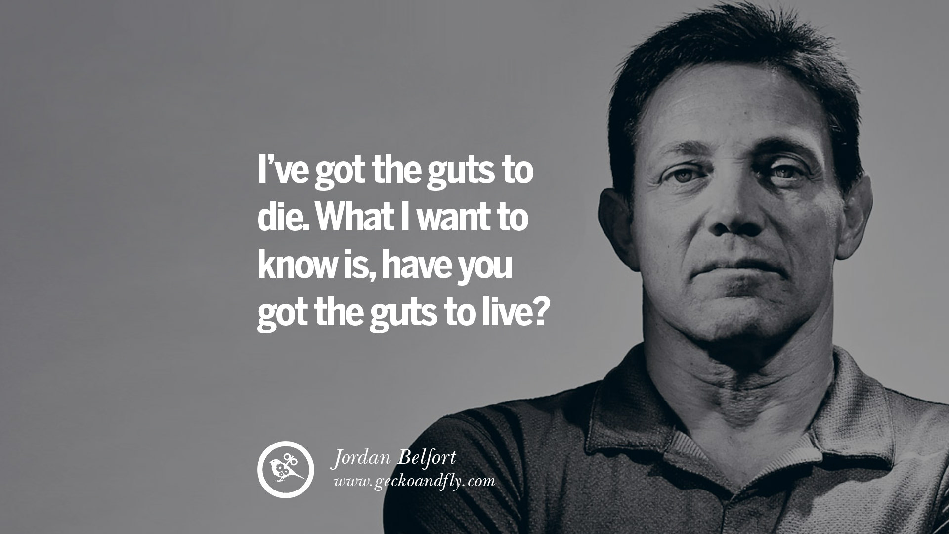 Wall Street Quotes 13 Empowering Jordan Belfort Quotes As Seen In Wolf Of Wall Street