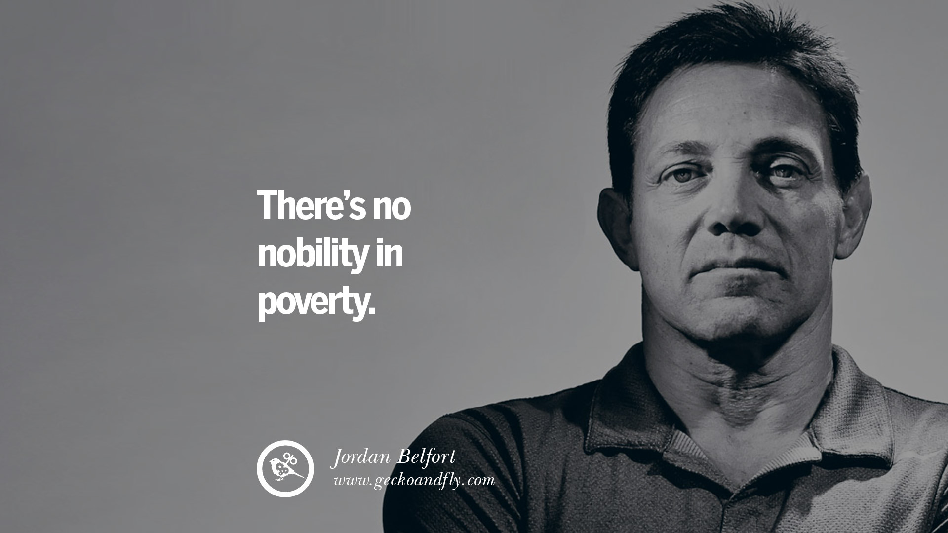 Wall Street Quotes Glamorous 13 Empowering Jordan Belfort Quotes As Seen In Wolf Of Wall Street