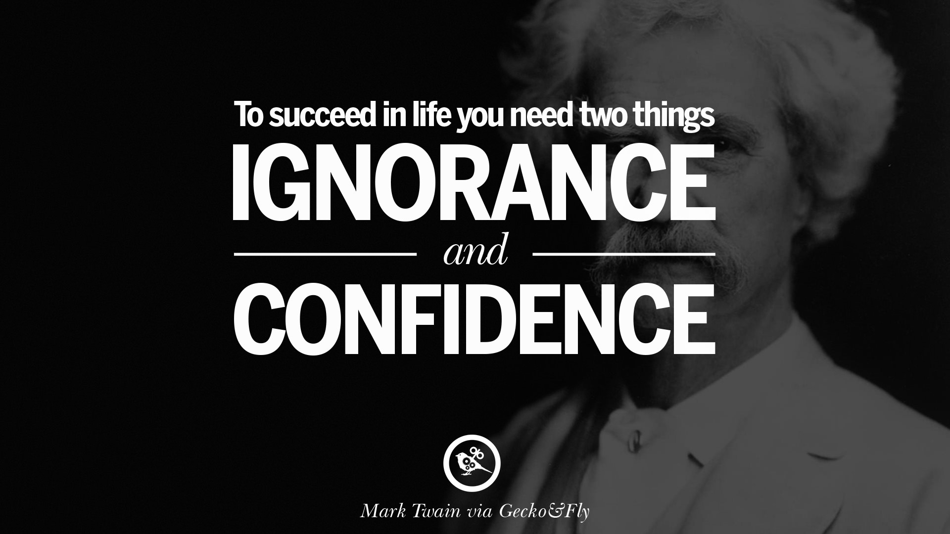 Wise Life Quotes Magnificent 18 Wise Quotesmark Twain On Wisdom Human Nature Life And