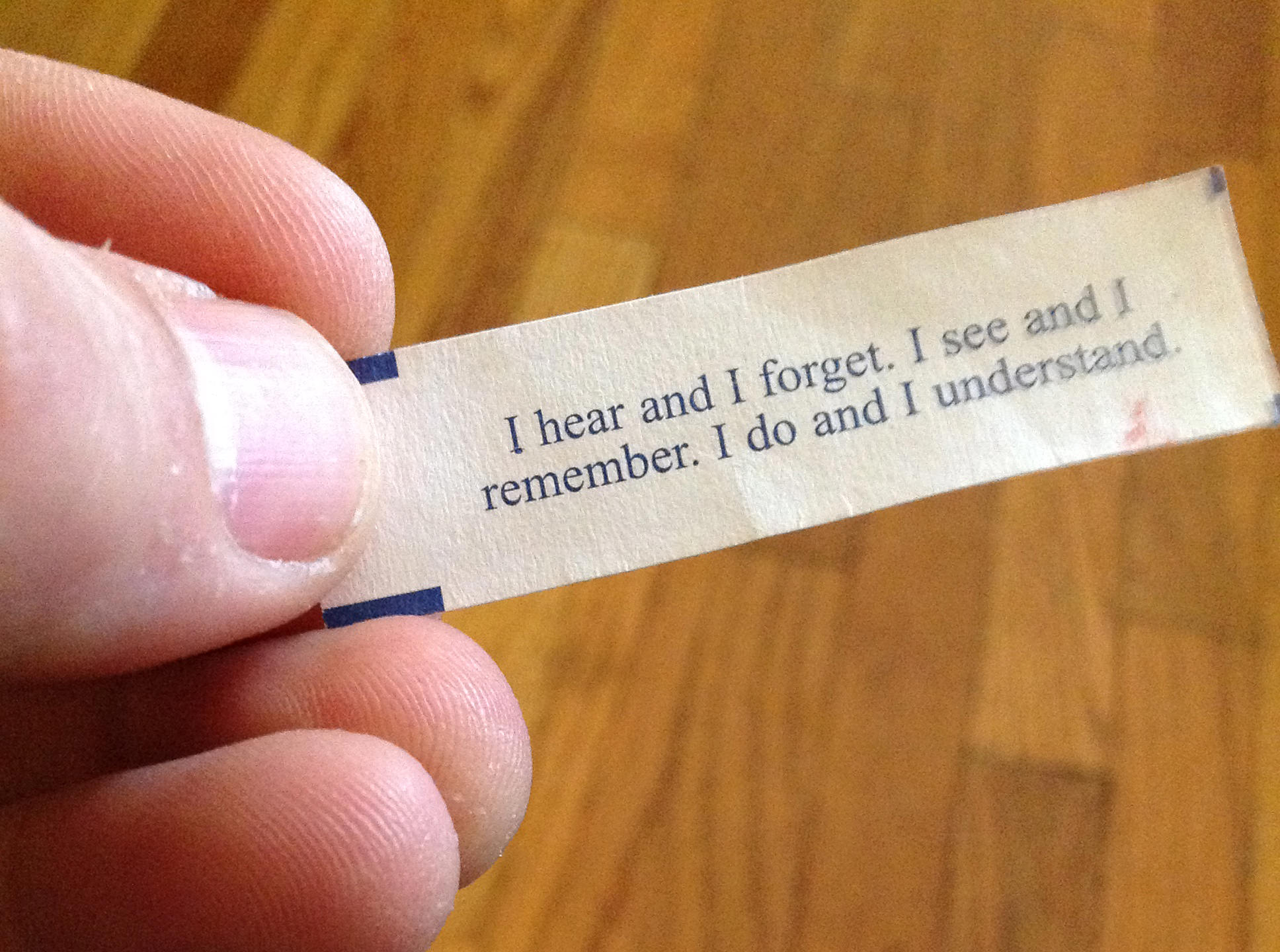 Do And Frases: 20 Inspirational Fortune Cookie Quotes On Life For