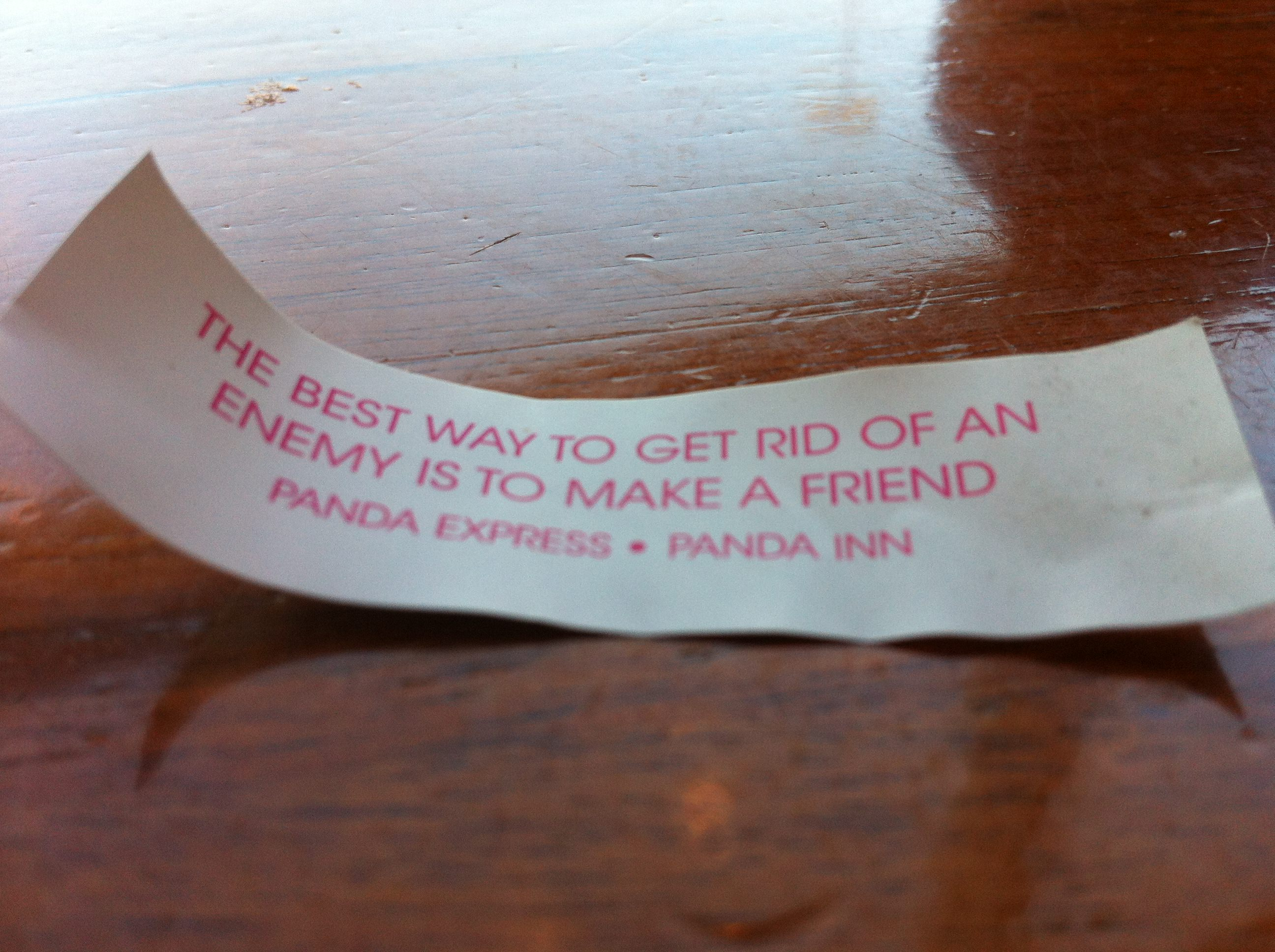 best chinese fortune cookies quotes sayings about life