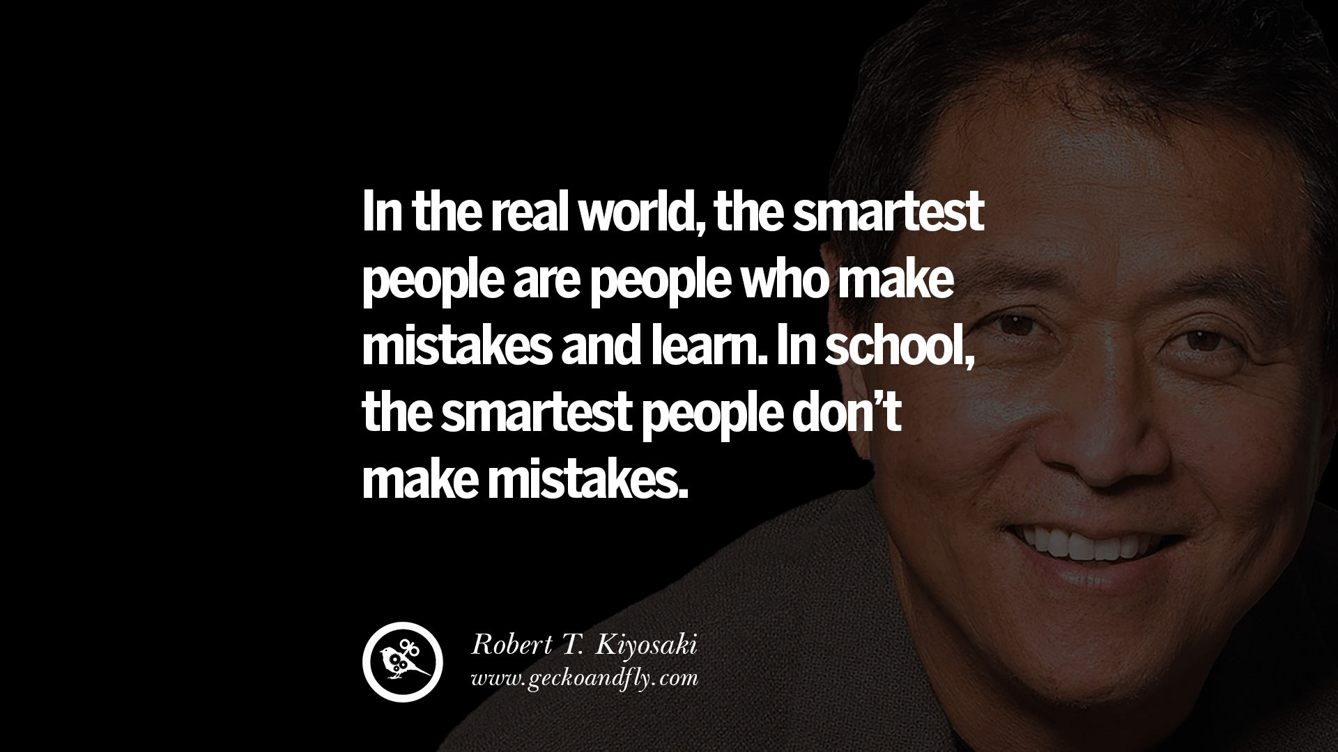 Rich Dad Poor Dad Quotes Mesmerizing 60 Motivational Robert Tkiyosaki Quotes For Selling Amway