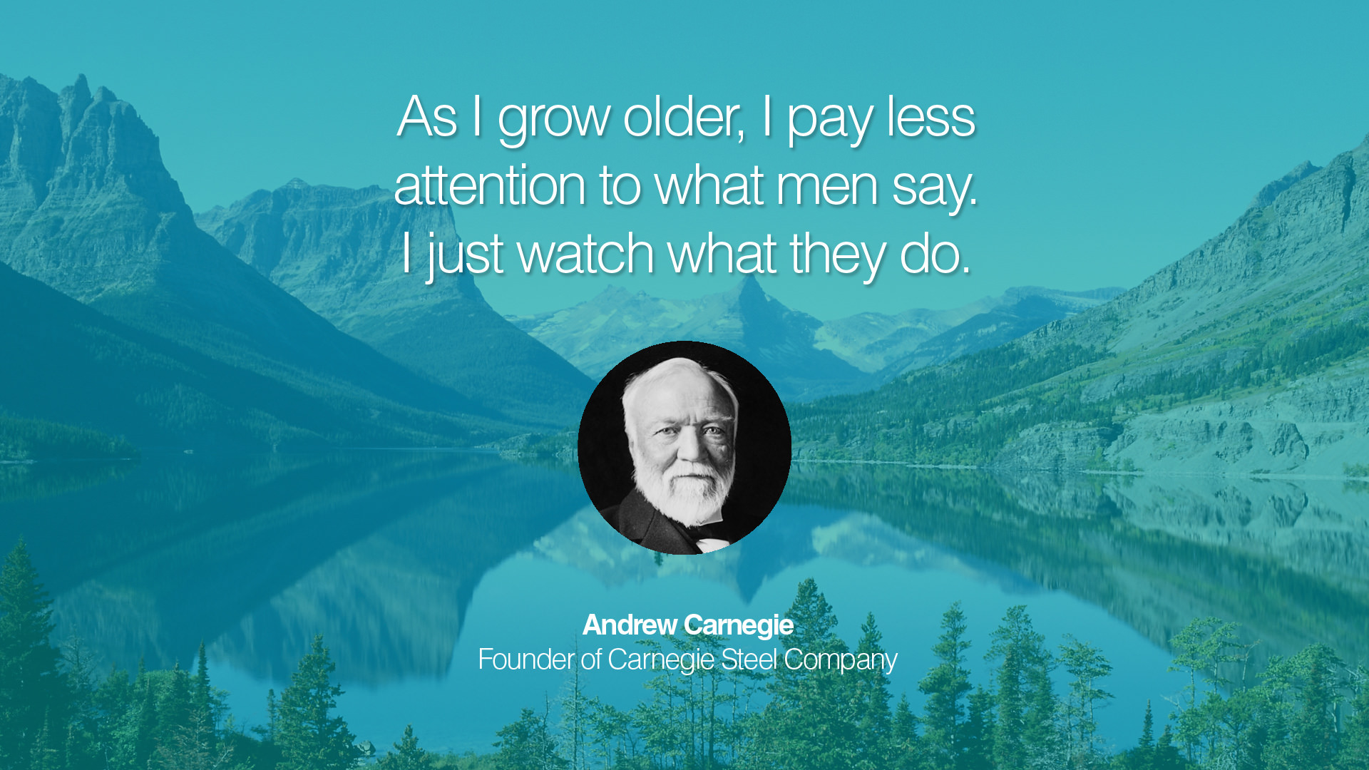 the life and business success of andrew carnegie In the early 1870s, he entered the steel business, and over the next two decades became a dominant force in the industry  andrew carnegie, whose life became a rags-to-riches story, was born .