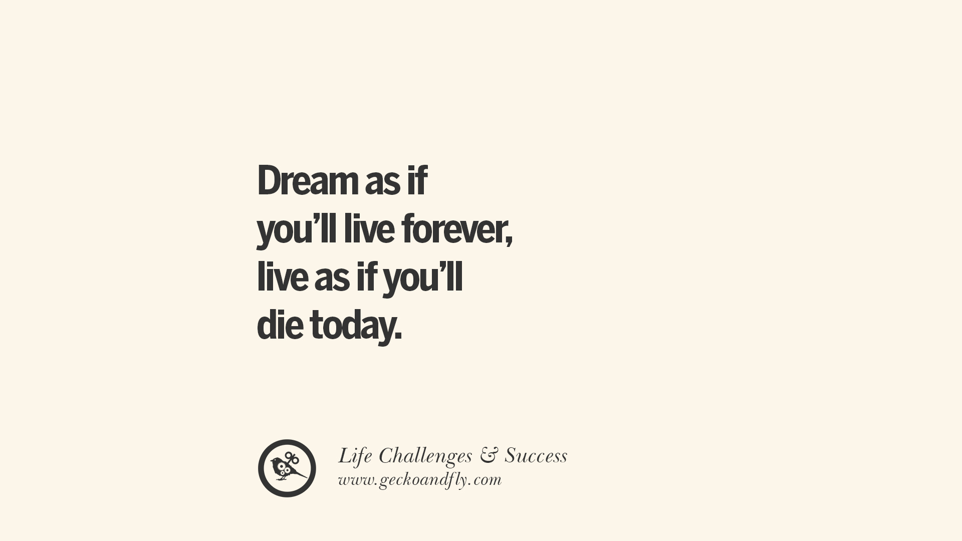 Love Life Dreams If You Re Lucky Enough To Find Someone: 40 Inspirational Quotes About Life Challenges And The