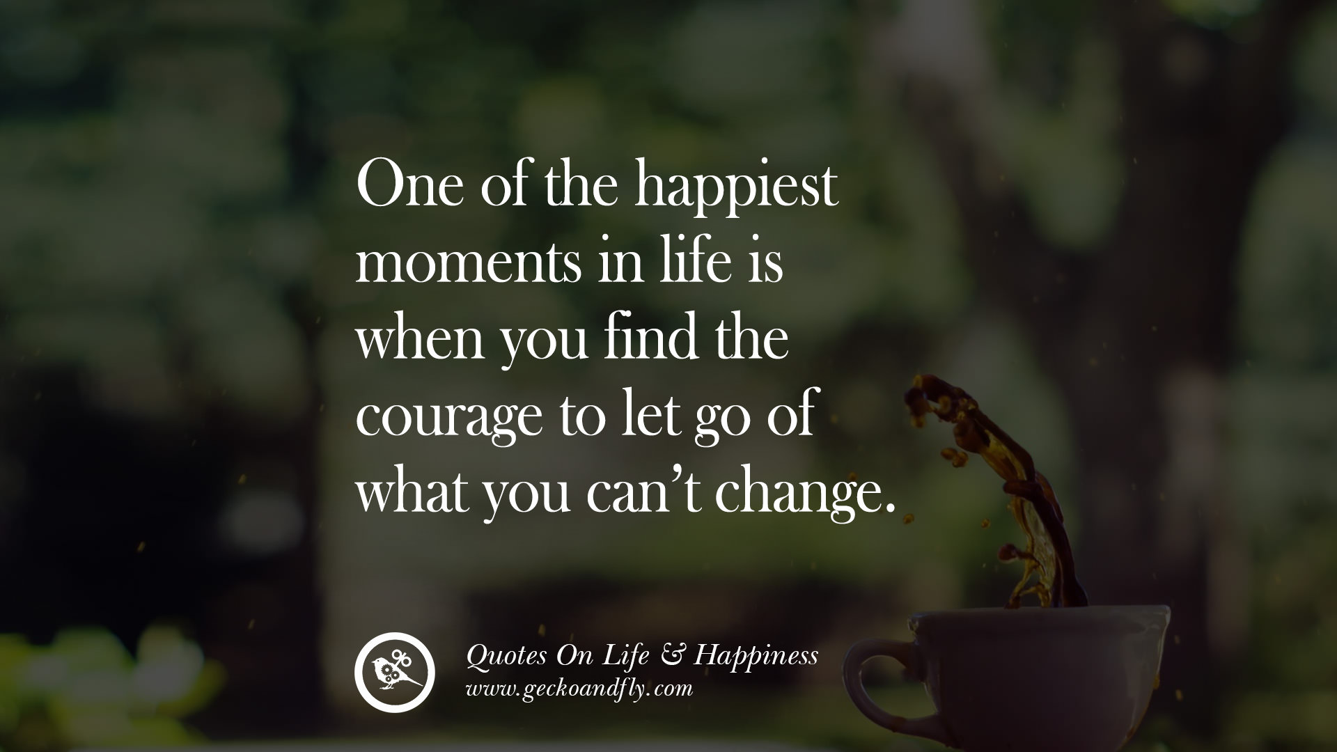Superbe 16 Uplifting Quotes About Being Happy With Life, Love, Friends, Family And  Yourself