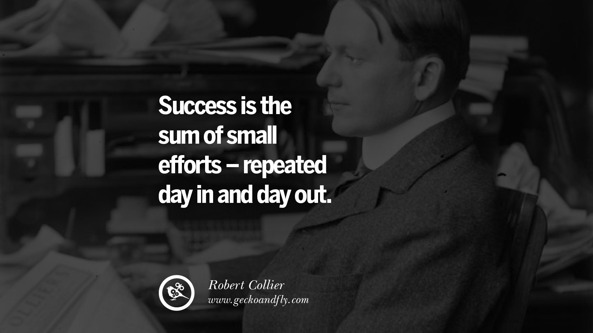 Short Quotes Success