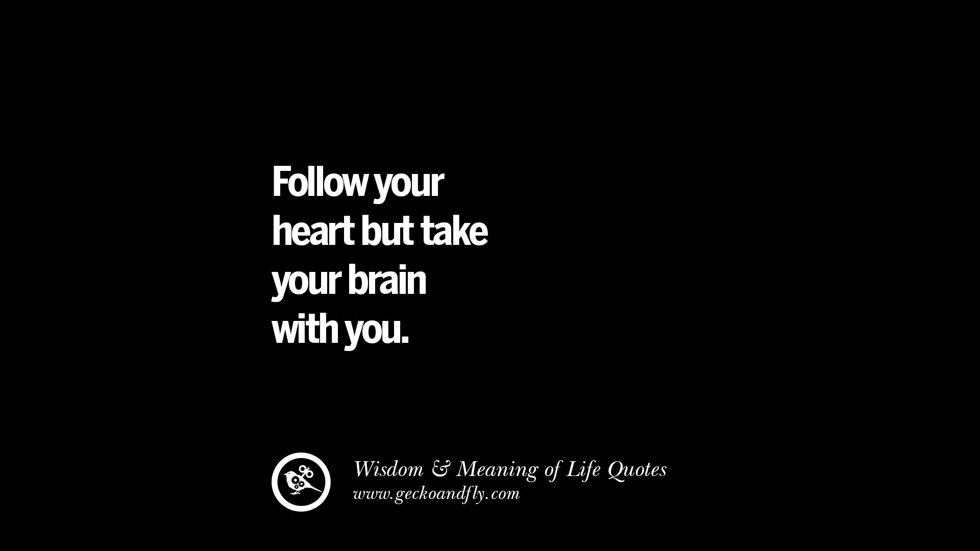 52 Funny Eye Opening Quotes About Wisdom Truth And Meaning Of Life