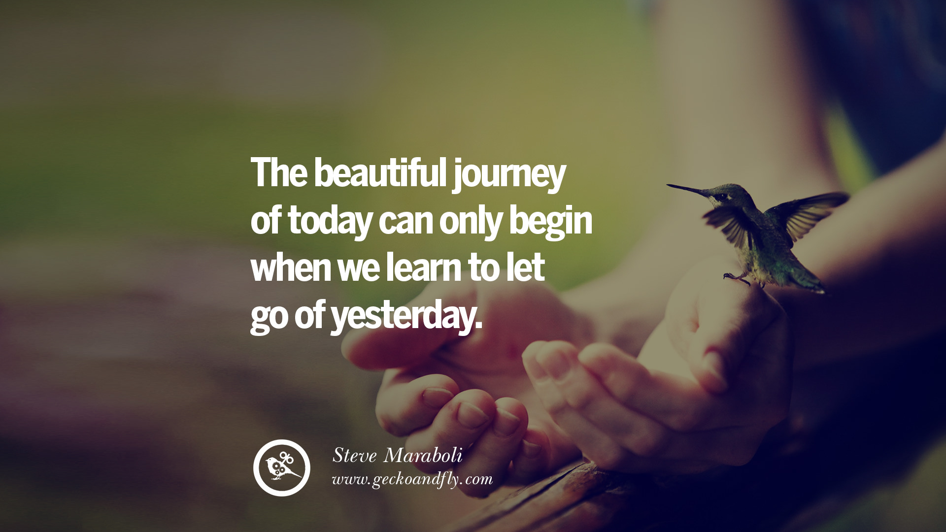 Quotes On Letting Go And Moving On