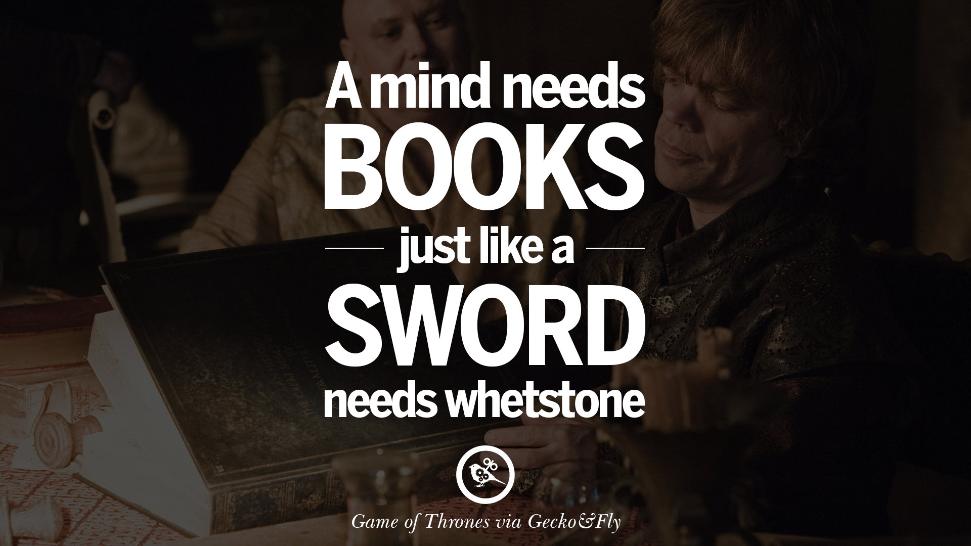 15 Memorable Game of Thrones Quotes by George Martin on ...