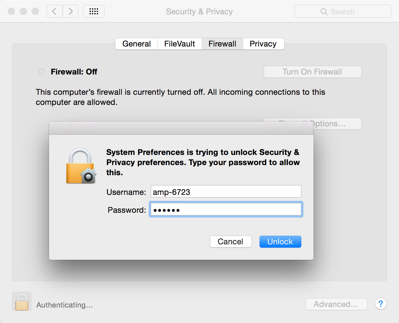4 Best Apple Firewall Apps For Macos X Web Application