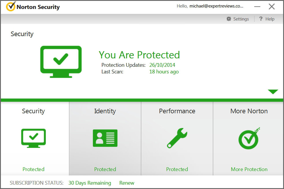 free download antivirus for pc trial version for 30 days