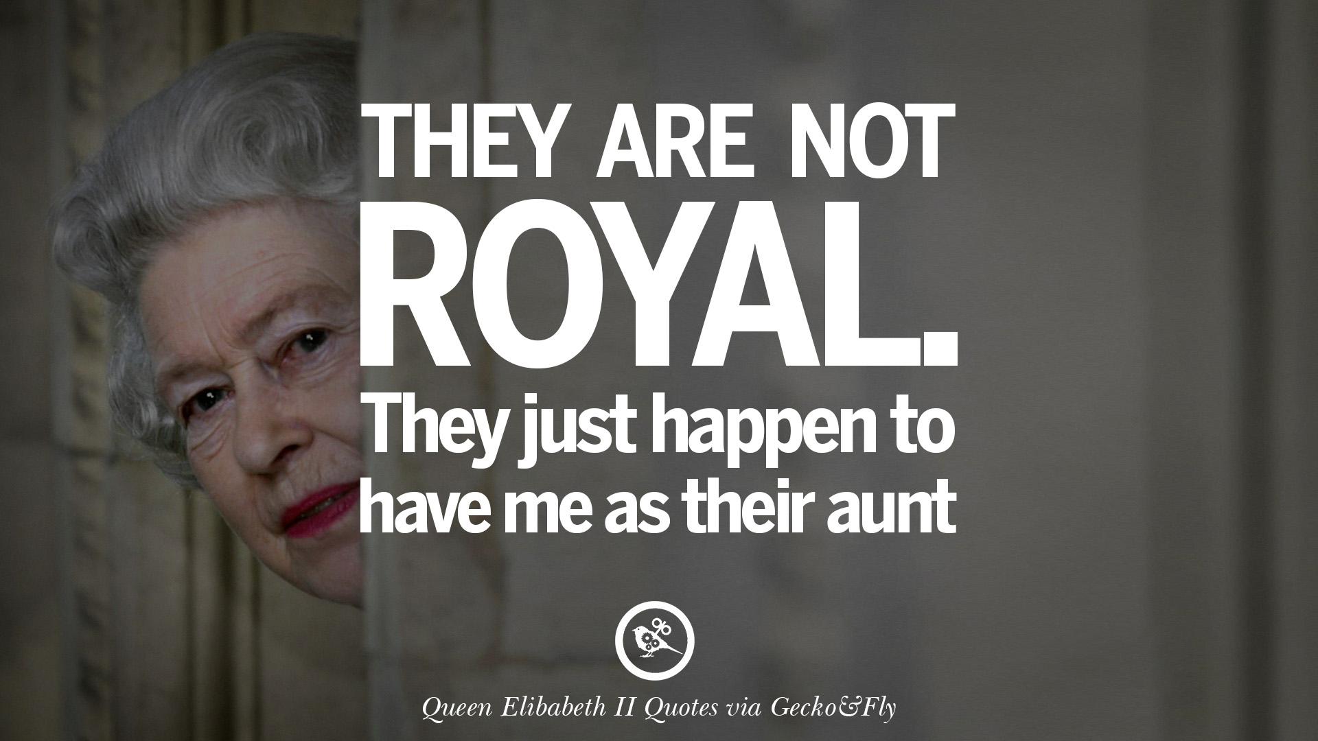 21 Inspiring Queen Elizabeth Ii Of The United Kingdom Quotes