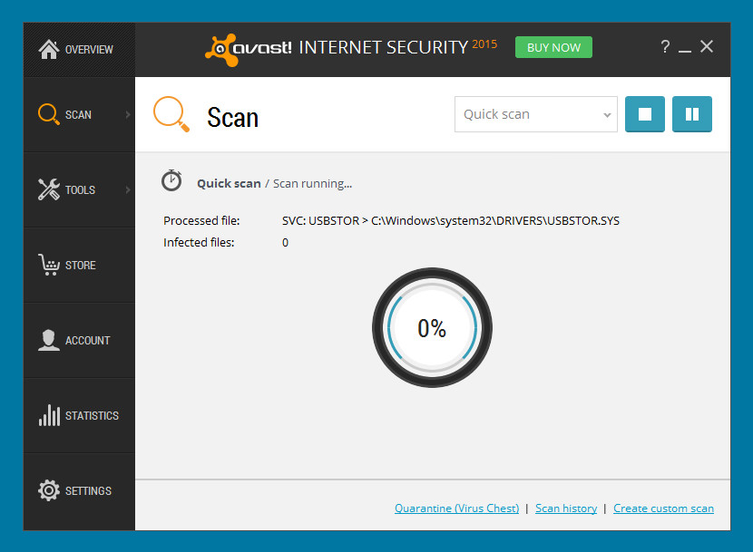 Avast Internet Security 2015 / 2016 Review [ Download 30 Days Trial ]