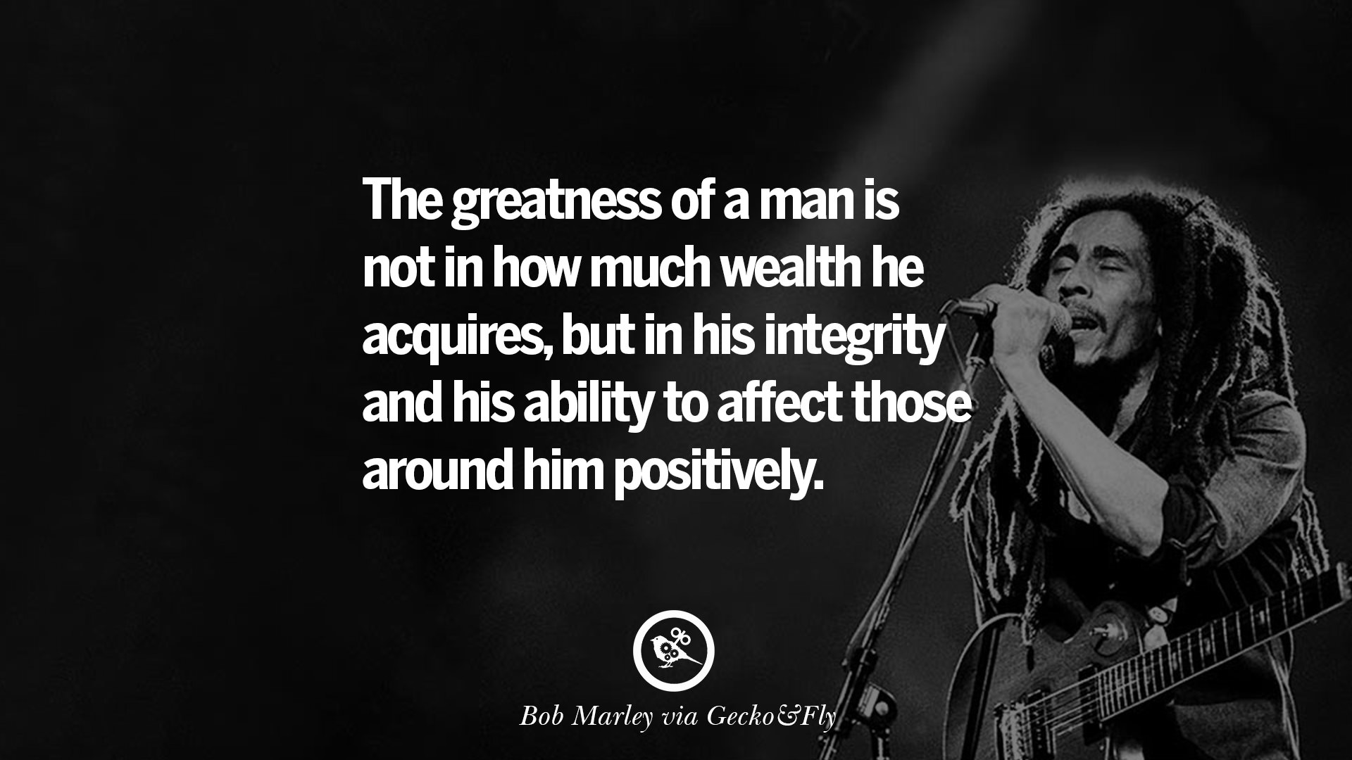 10 Bob Marley Quotes And Frases On Marijuana, Mentality ...