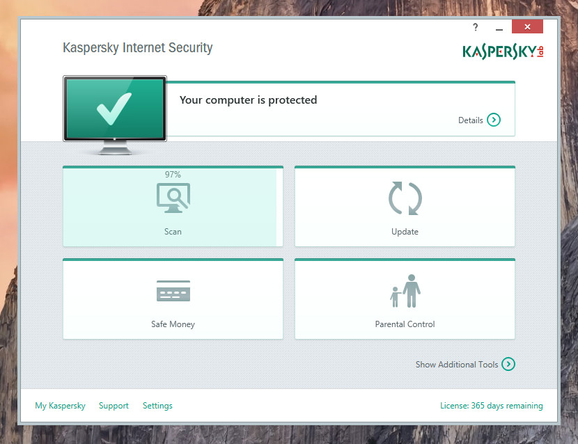 download kaspersky