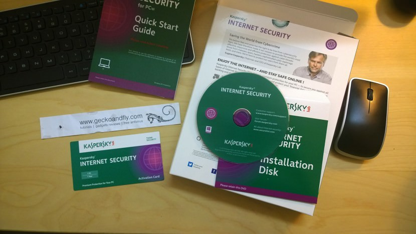 Download Free Kaspersky Internet Security Antivirus 2014 2015 2016 Review Activation Code