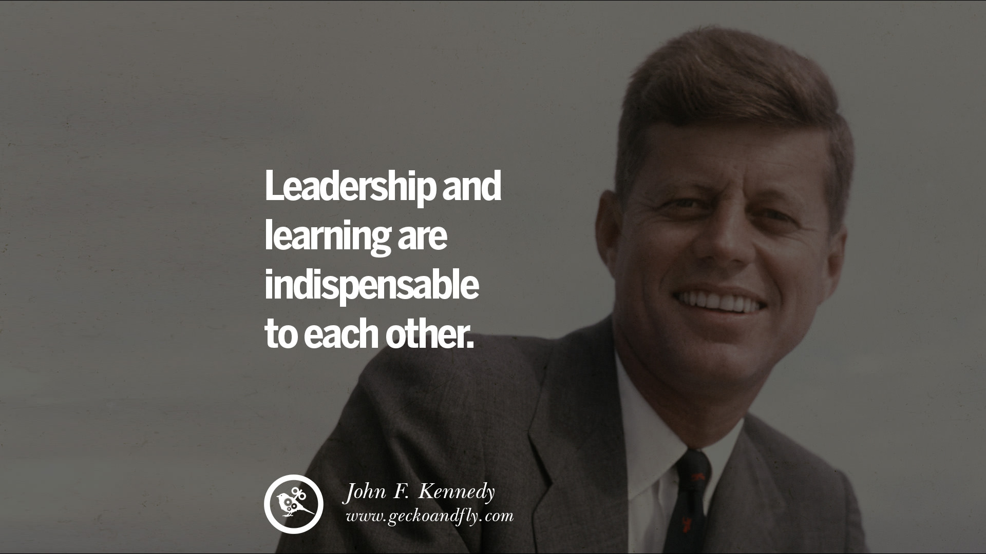 the life and leadership of john fitzgerald kennedy Buy products related to john fitzgerald kennedy products  historic conversations on life with john f kennedy  prelude to leadership: the post-war diary of.