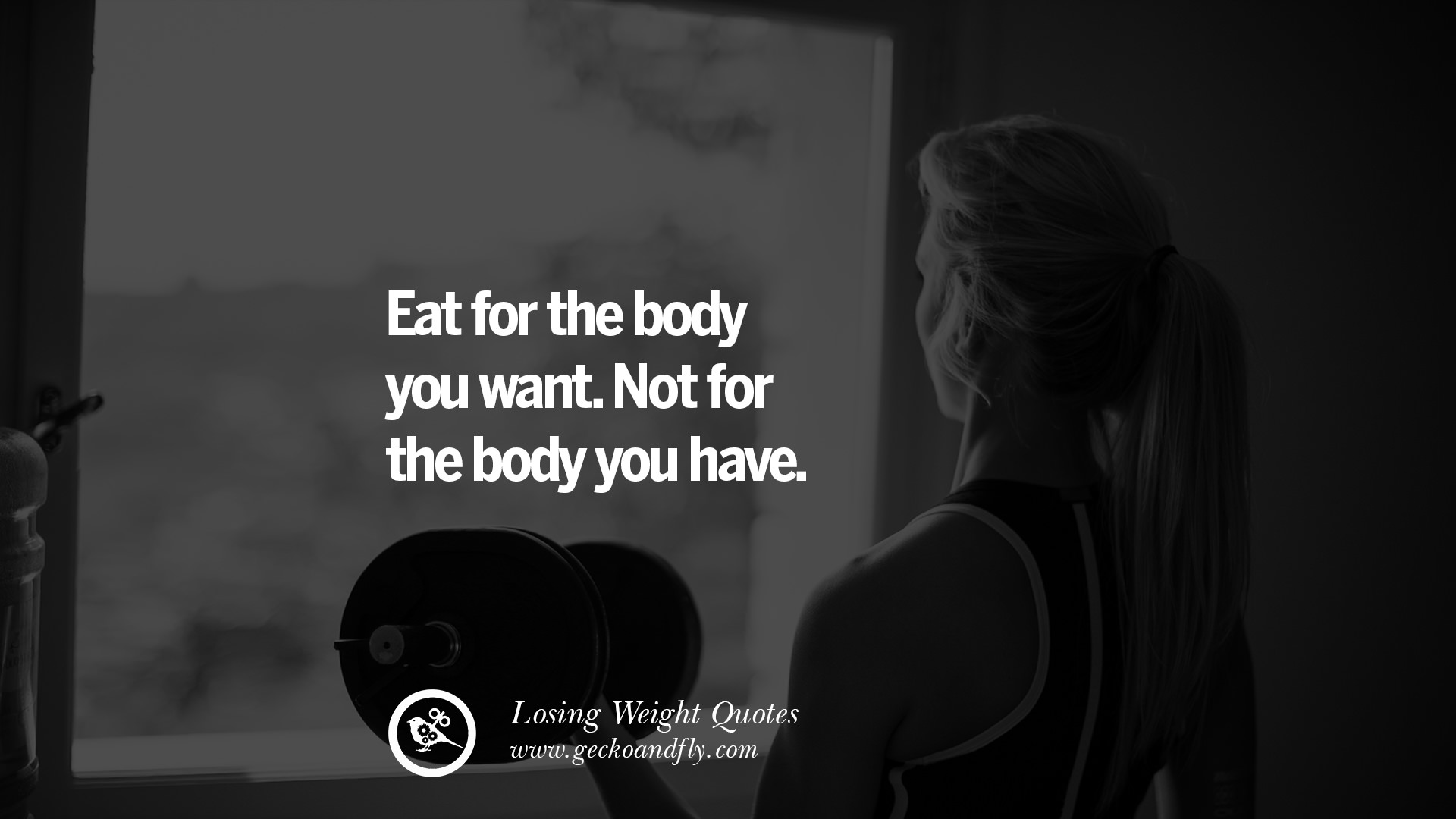 50 Motivating Quotes On Losing Weight, On Diet And Living ...