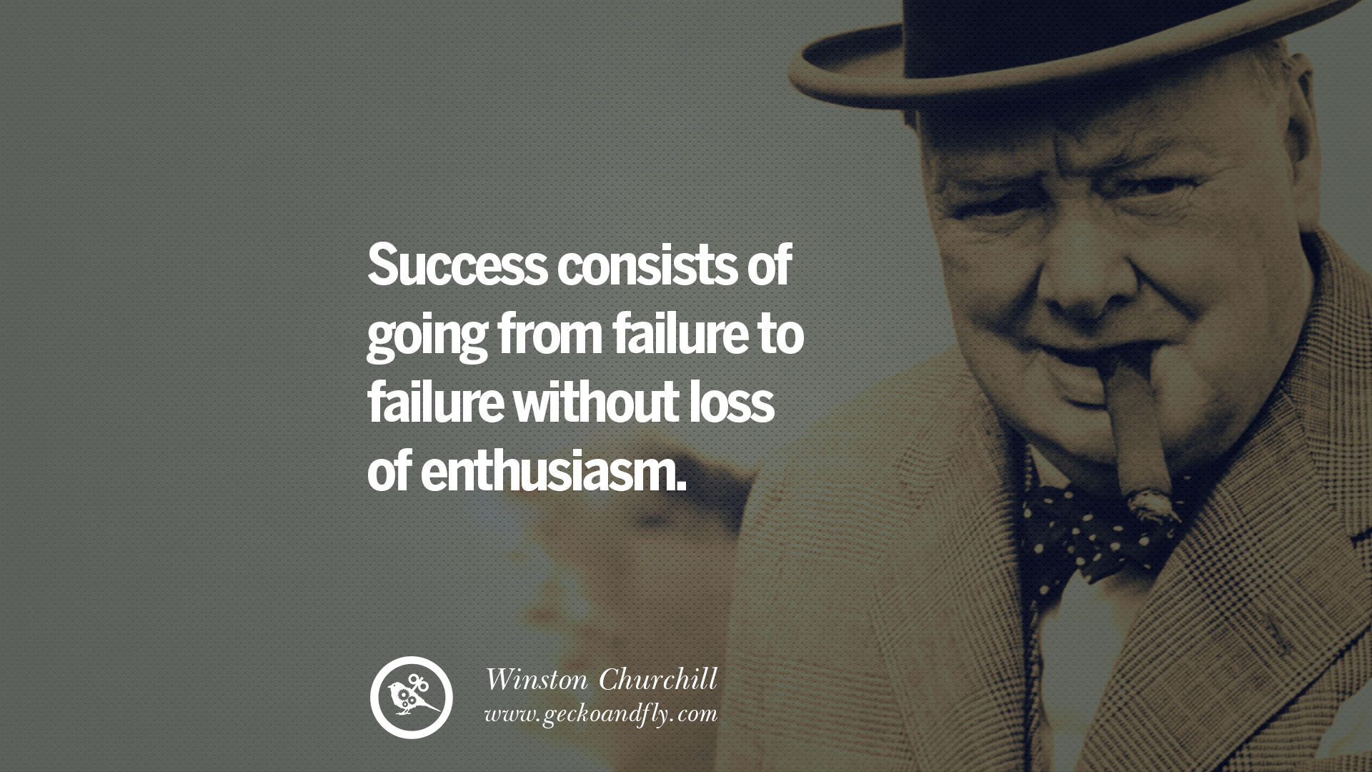 11 Sir Winston Churchill Quotes and Speeches on Success, Courage