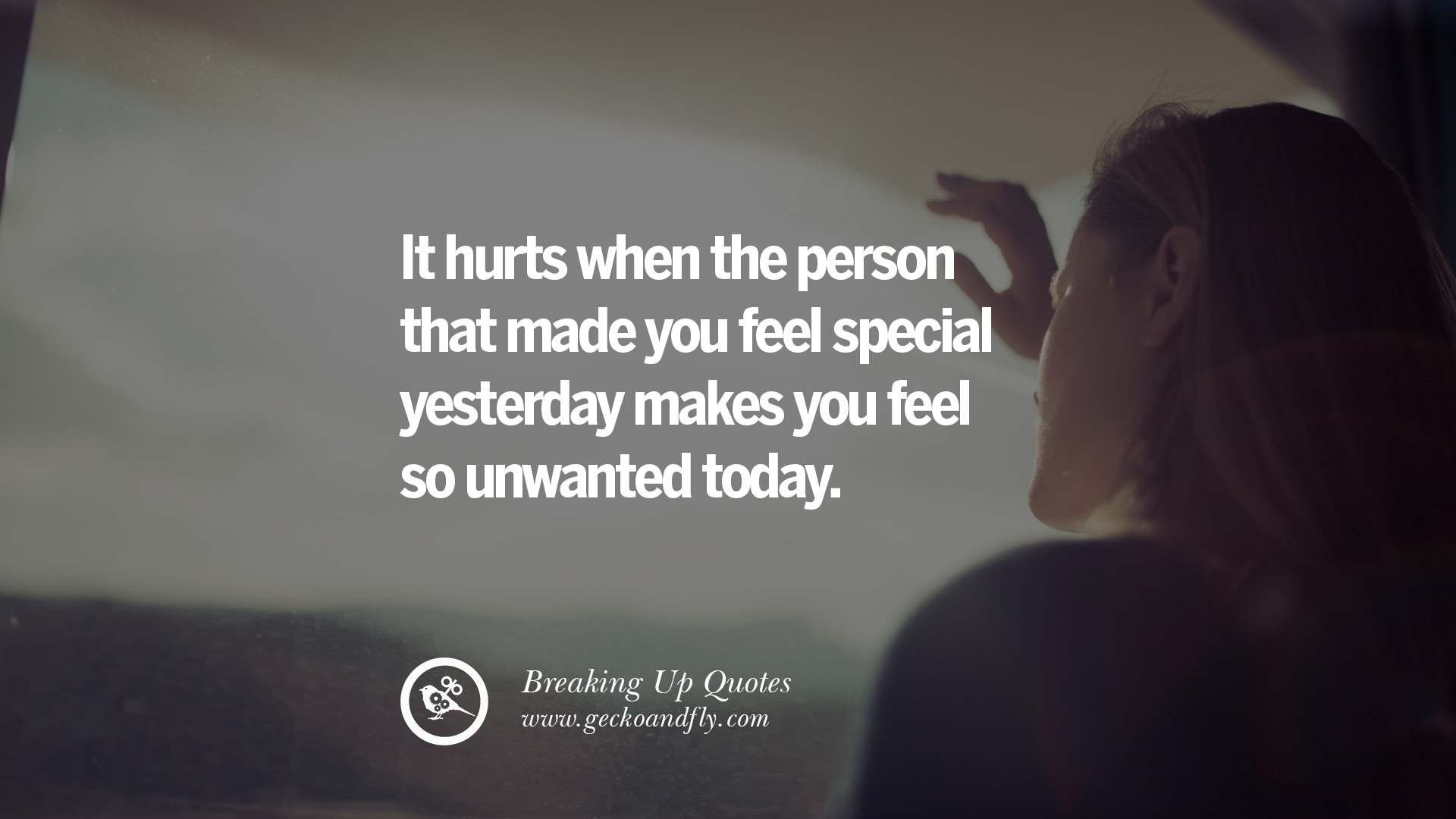 Quotes About Loving Someone 40 Quotes On Getting Over A Break Up After A Bad Relationship