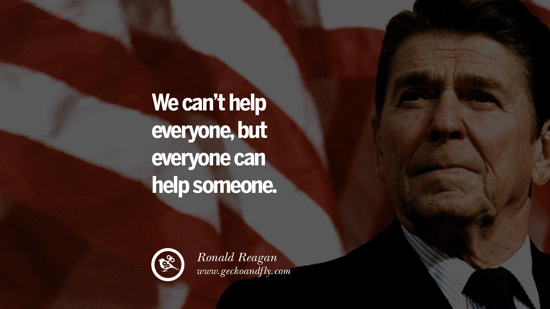 35 Ronald Reagan Quotes on Welfare, Liberalism, Government ...